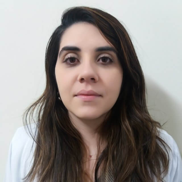 Dra Jamille Elita de Castro Cunha Herculani